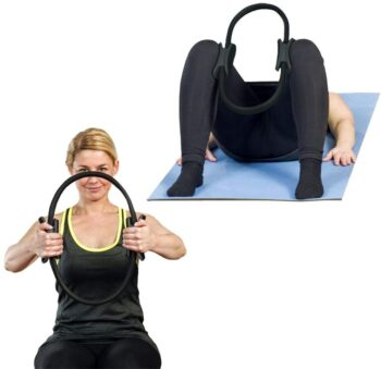 aro de yoga negro 1