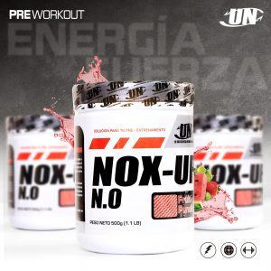 NOX UP - UNIVERSE NUTRITION -