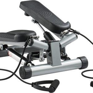 ESCALADORA stepper 1