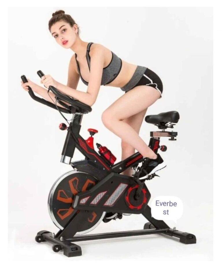 bicicleta spinning 3