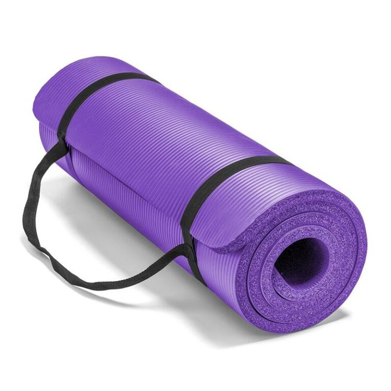 mat de yoga 15mm